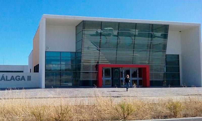 CSIF pide que se agilice la vacunación de todos los profesionales de los centros penitenciarios de Málaga