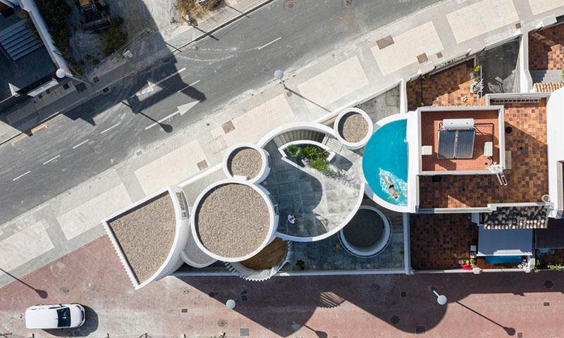 """Dos profesores de la UMA nominados al premio de arquitectura  de la UE """"Mies van der Rohe"""""""