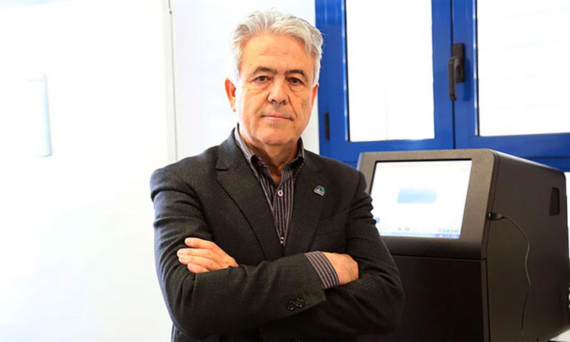 Emilio Alba, nuevo investigador principal del grupo de cáncer de mama del CIBERONC