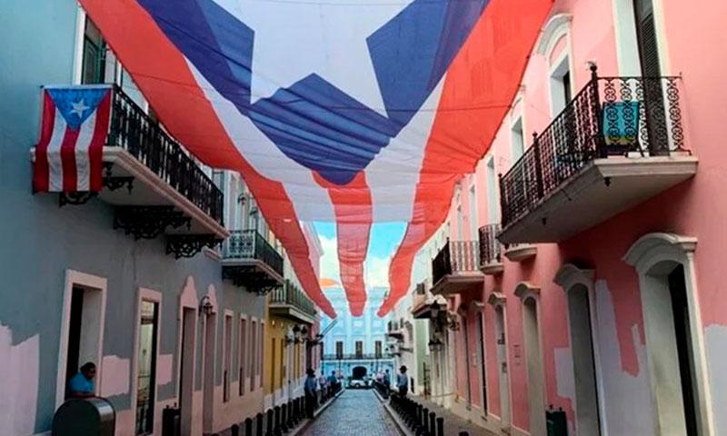 La revista de estudios internacionales TSN publica su noveno número con un monográfico sobre Puerto Rico