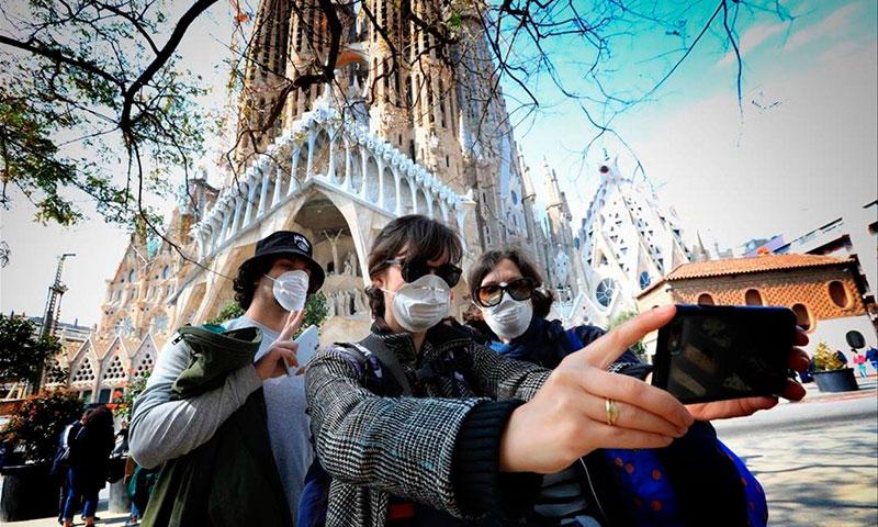 El Gobierno no entiende el turismo. Baltasar Fernández Ávila. Fue Director General de Turismo de la Junta de Andalucía. (Publicado en Touristic News )