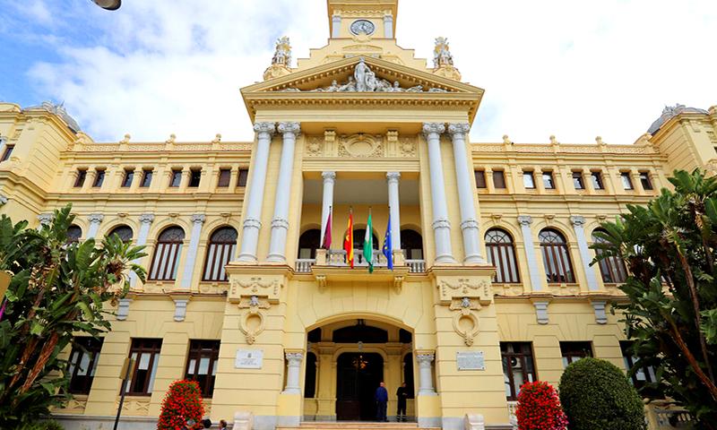 """FACOAN critica al Ayuntamiento de Málaga por """"perseguir al comercio"""""""