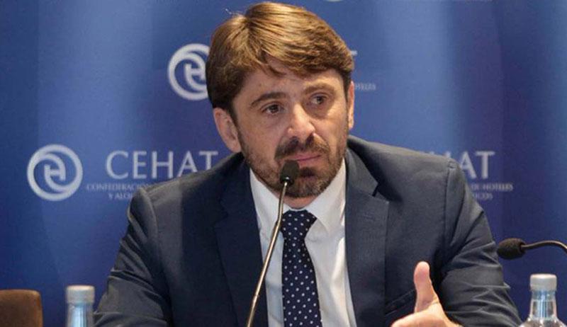 Los hoteleros exigen al Gobierno mayor implicación internacional para reforzar la imagen de España en seguridad sanitaria