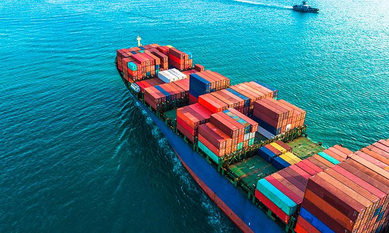 Andalucía cierra 2020 con exportaciones por valor de 27.832 millones de euros y un superávit comercial récord de 3.159 millones