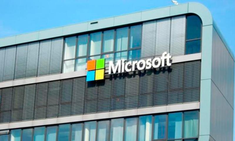 Google y Microsoft se pelean