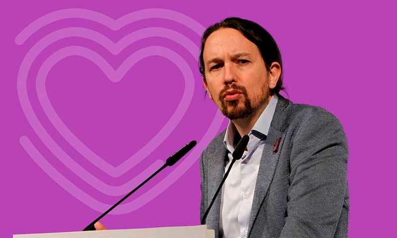 Del estalinismo de Podemos