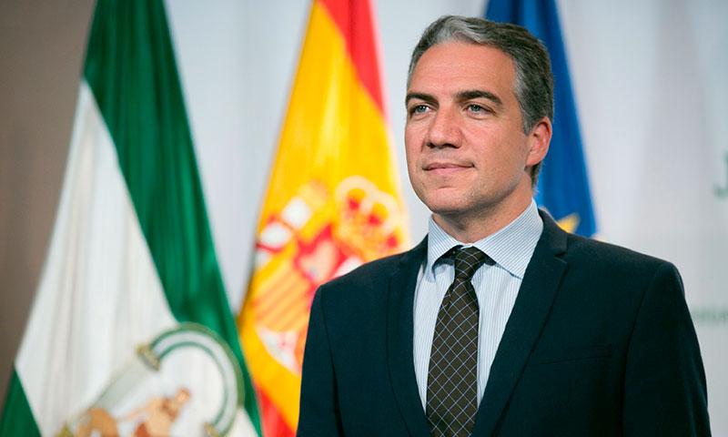 Bendodo le gana el pulso en Málaga a la dirección nacional del PP