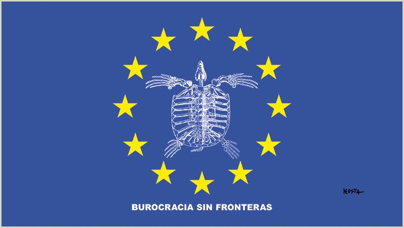 Editorial – La UE también se estrella en la distribución de las vacunas