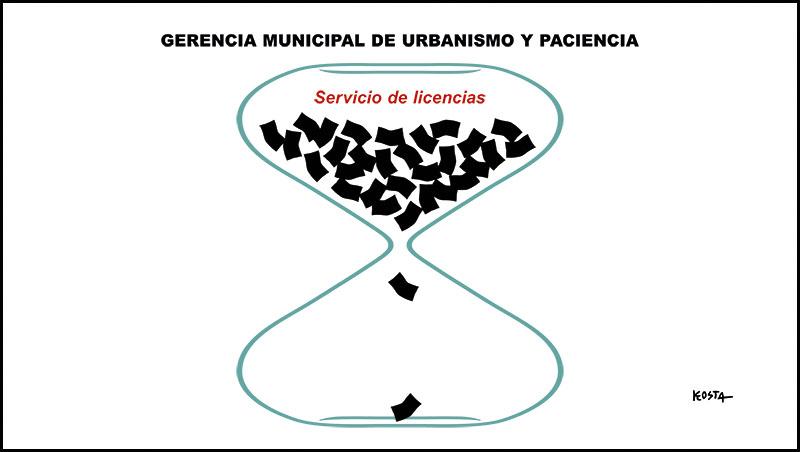 Editorial – La Gerencia Municipal de Urbanismo de Málaga ralentiza el desarrollo económico de la ciudad