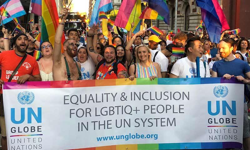 Los LGBT vuelven a perder en la Comisión de la ONU