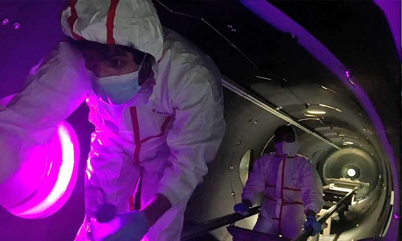 """El """"Perseverance"""" de la NASA aterriza con éxito en Marte y la UMA colaborará en la interpretación de muestras"""