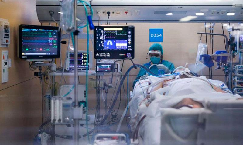 ¿Qué hace tan grave el Covid en algunos pacientes?