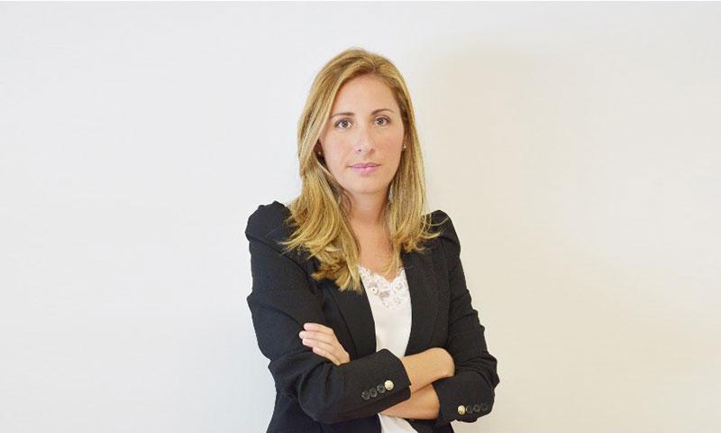 Entrevista con Patricia Aguilar, directora territorial de Caetano Málaga
