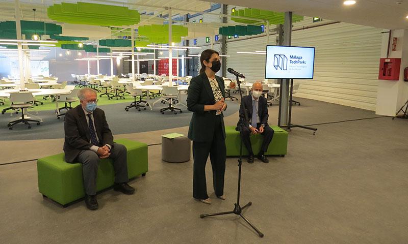 The Green Lemon de Málaga TechPark acoge un programa de aceleración y formación de Inteligencia Artificial