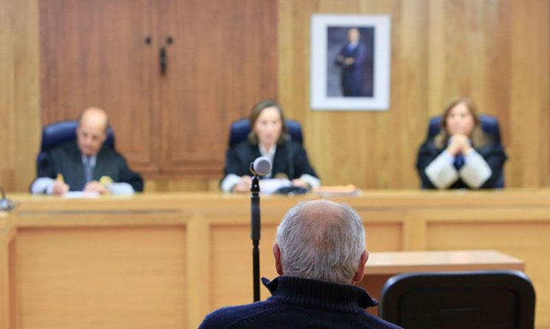 Andalucía, la Comunidad con más casos de corrupción juzgados en 2020
