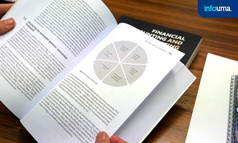 Un estudio de la UMA y la UAL sobre empresas familiares, elegido mejor artículo científico por la European Academy of Management