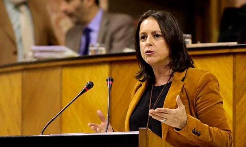 Antes lo negaba, ahora la Junta dice que la autopsia a la profesora de Marbella establece «una posible causalidad» con AstraZeneca