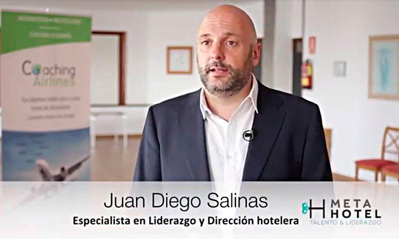 La empresa malagueña Metahotel formará a profesionales hoteleros de toda España en liderazgo emocional