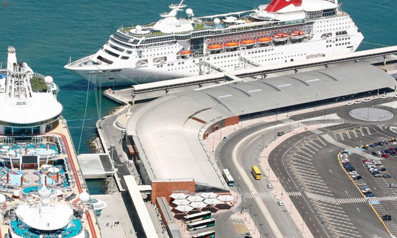 Protocolo para la reanudación de los cruceros