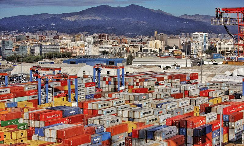 11 de las 15 iniciativas apoyadas por la Autoridad Portuaria de Málaga han sido admitidas en los fondos Ports 4.0