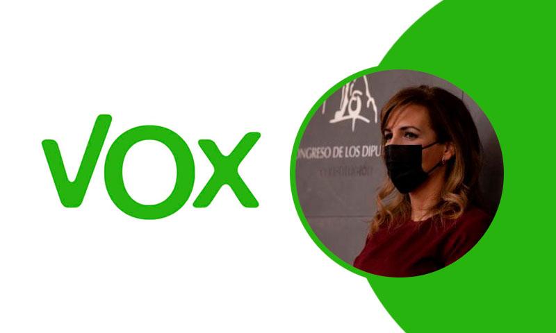 Rueda (Vox) exige al Gobierno la apertura urgente de toda la hostelería e indemnizaciones por el tiempo que estuvieron los locales cerrados