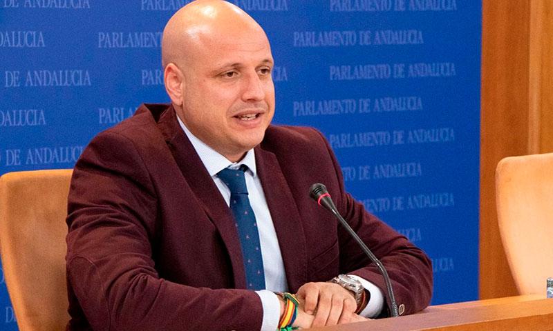 """Rodrigo Alonso: """"El PP ha traicionado a todos los trabajadores al blanquear a la UGT"""""""