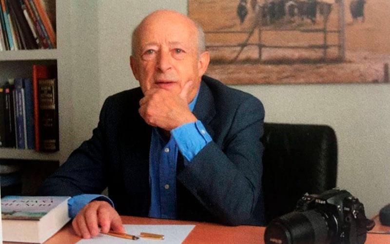 Entrevista con Borja Cardelús, presidente de la Fundación Civilización Hispánica