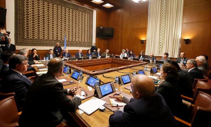 La Comisión de Naciones Unidas alcanza un acuerdo sobre Seguridad Alimenticia, no sobre aborto ni derechos de los LGBT.  Stefano Gennarini, J.D. (C-Fam)
