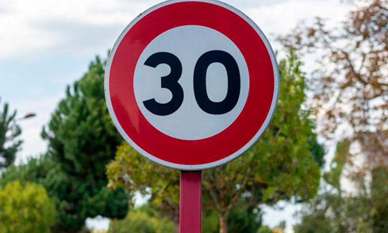 Málaga a 30 Kilómetros por hora. Enrique de Vivero Fernández. Presidente de la Comisión Ejecutiva de TÚpatria en Málaga