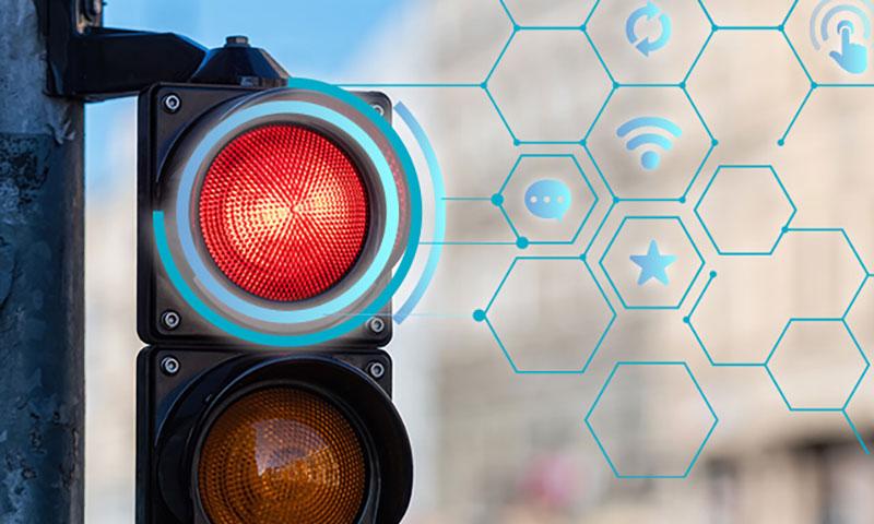 Investigadores de la UMA desarrollan un sistema de gestión inteligente del tráfico