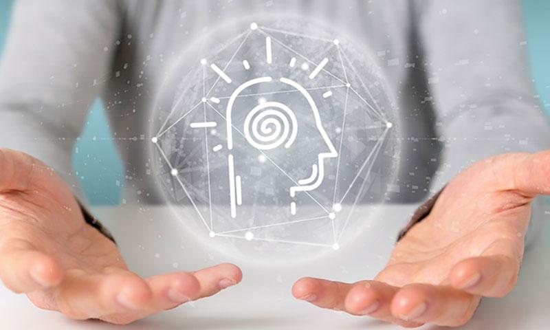 Futuros médicos asisten a un taller virtual de fortaleza mental