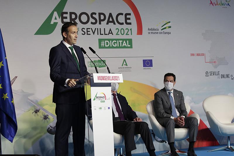 Éxito de ADM Sevilla 2021 con un 25 por ciento más de participantes de los inicialmente inscritos
