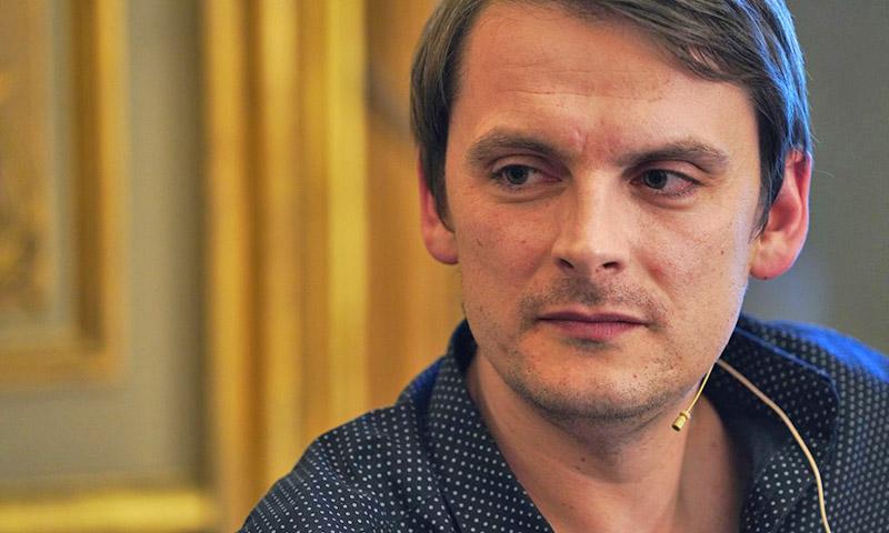 El periodista y escritor Laureano Debat gana el 'XXXVII Premio Unicaja de Artículos Periodísticos'