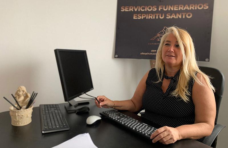 Diseñan en Málaga entierros temáticos y despedidas online