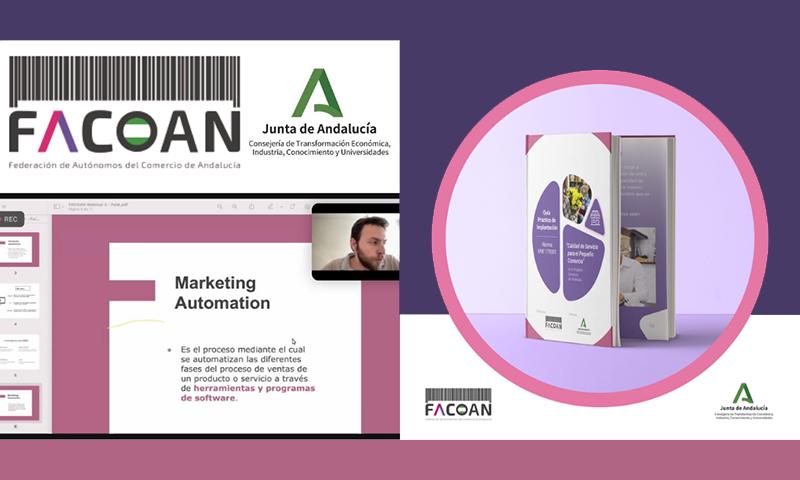 FACOAN edita de una guía de Calidad de Servicio y un ciclo de talleres sobre transformación digital