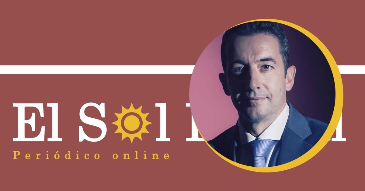 Carlos Díez de la Lastra, director general de Les Roches Marbella, entre los ocho profesionales más influyentes del turismo en Andalucía