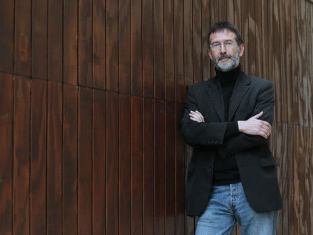 Entrevista con Javier López, acerca de la teoría política de Antonio García Trevijano