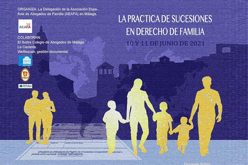 XIII Jornadas de la Delegación de AEFA en Málaga