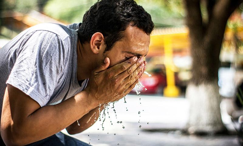 Riesgos y medidas preventivas ante un golpe de calor. Juan José Granados Jiménez.  ANP Servicio de Prevención Ajeno, S.L.