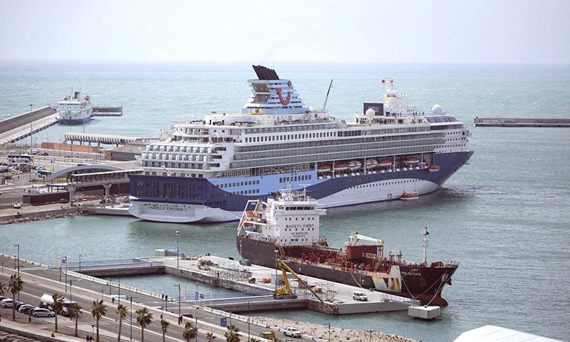Marella Cruises elige Málaga como puerto base este otoño
