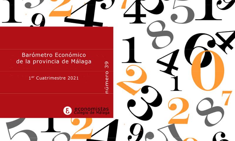 Barómetro económico de la provincia de Málaga