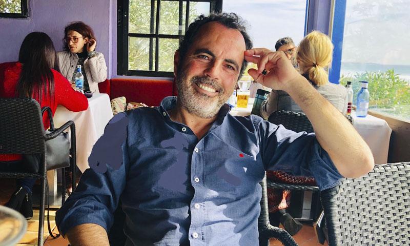 Entrevista con Miguel Gutiérrez Cisneros, copropietario del restaurante Beluga