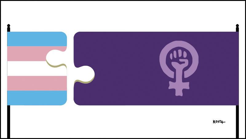 Editorial – El anteproyecto de ley trans, una grave amenaza sobre menores y mujeres