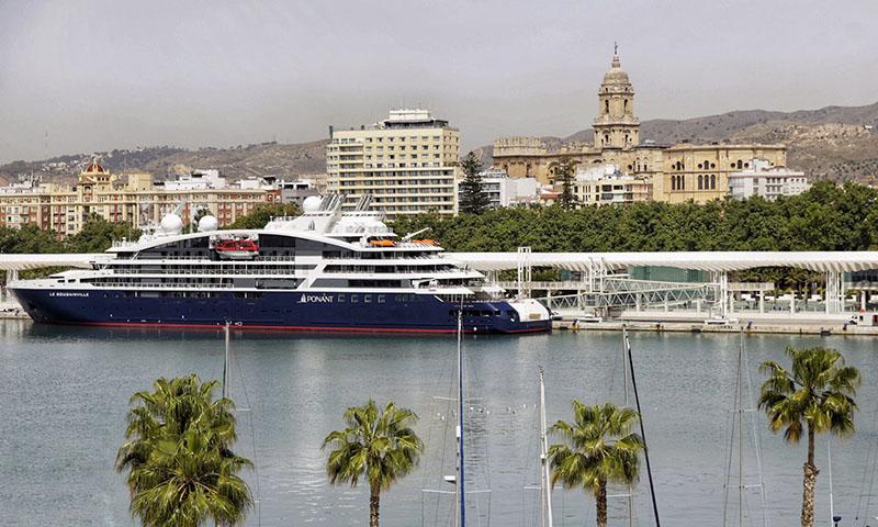 La Autoridad Portuaria y Puertos del Estado consensuan el Plan de Empresa 2022