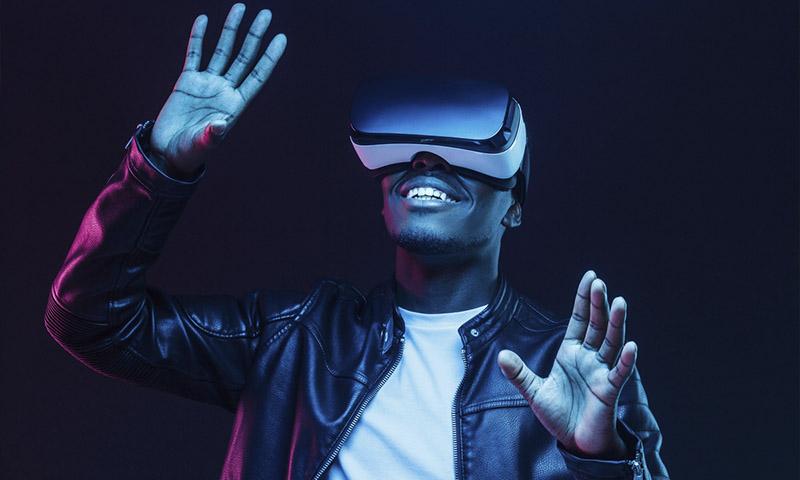 El Polo de Contenidos Digitales acogerá un curso de especialización de FP en videojuegos y realidad virtual
