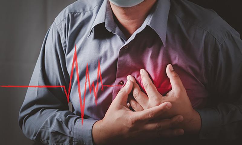 Un estudio detecta que la enfermedad arterial coronaria no obstructiva no está exenta de riesgos cardiovasculares