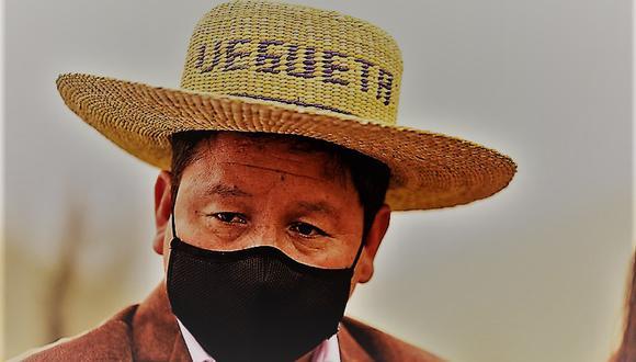 El primer ministro marxista de Perú, recién elegido, imputado por la Fiscalía