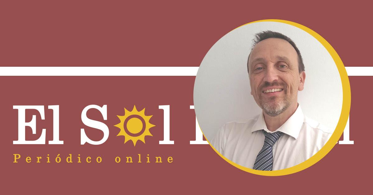 Entrevista con David González Busch, de Alad 3 Consultoría Estratégica