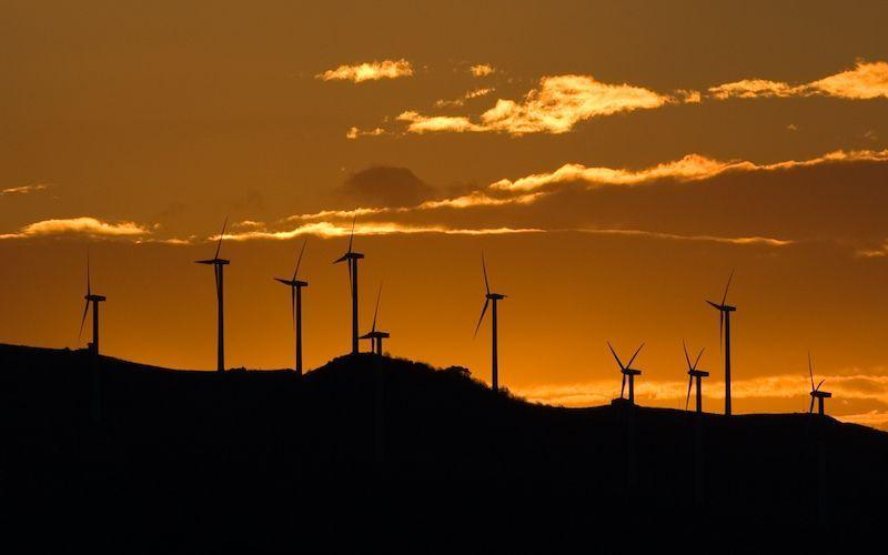 Marruecos y Argelia y la transición energética de la UE